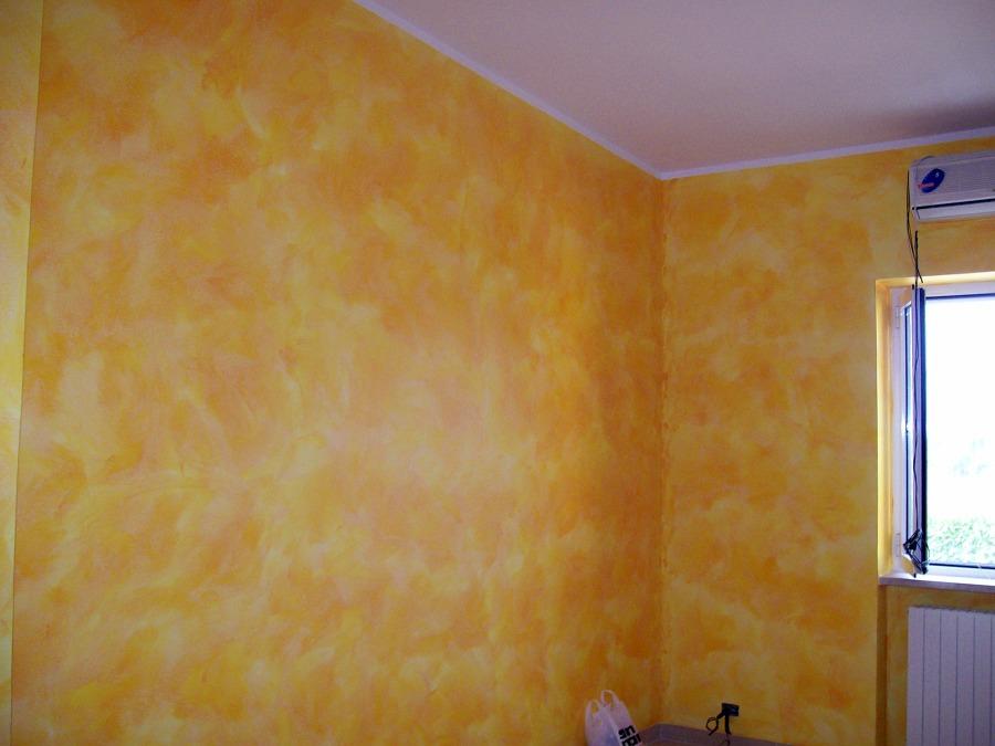 Foto casa dei sogni di quinzi design 49826 habitissimo for Pittura vento di sabbia colori