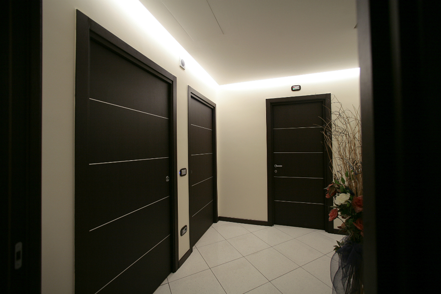 Foto casa disimpegno di saponaro contract 42586 for Disegna i tuoi piani di casa gratuitamente