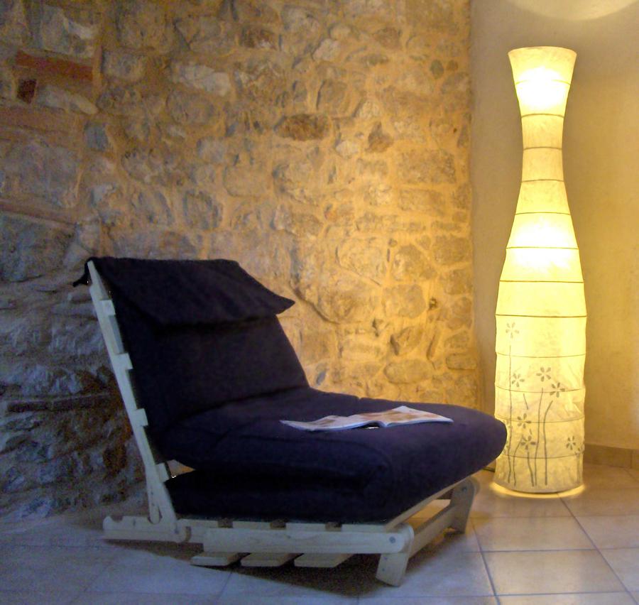 Casa in pietra_Soggiorno dopo
