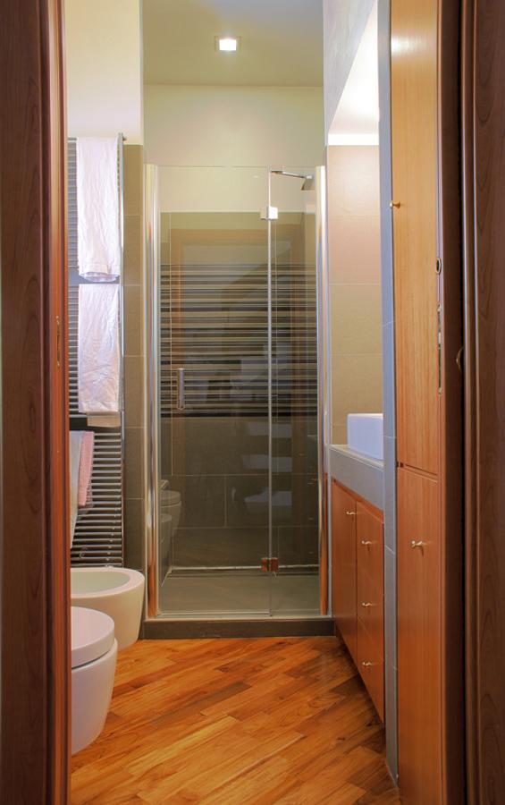 Foto casa morena bagno di fabio cipriano 43327 - Ristrutturazione bagno udine ...