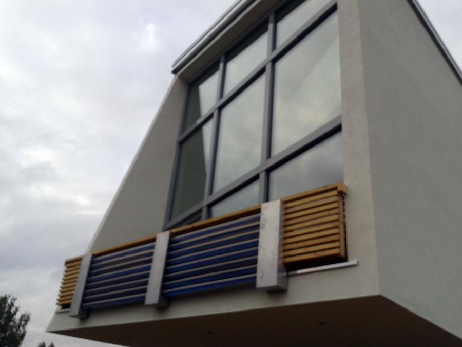 Foto casa passiva privata di studio architettura tholos 122310 habitissimo - Casa passiva torino ...