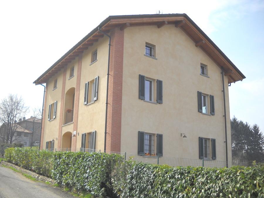 Foto villa a monticello di ice fumagalli 313134 for Fumagalli case prefabbricate prezzi