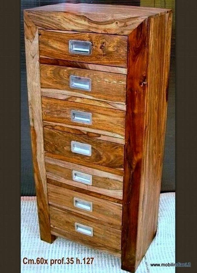 Foto cassettiera indiana de mobili etnici 113645 for Piani di progettazione domestica indiana con foto