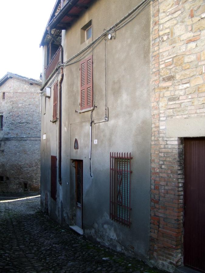 Castell'Arquato centro storico