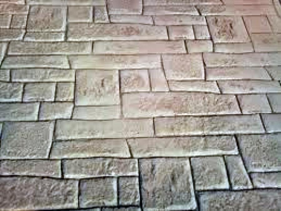Foto: Cemento Stampato De Edil Faic Costruzioni #128698 - Habitissimo