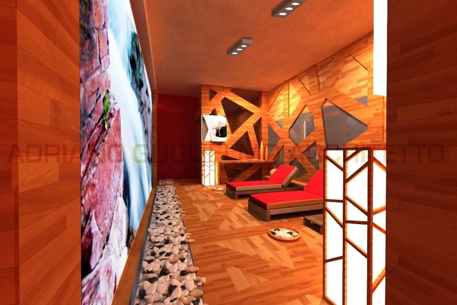 Foto centro estetico e benessere de homehoteldesign for Arredamento centro estetico prezzi