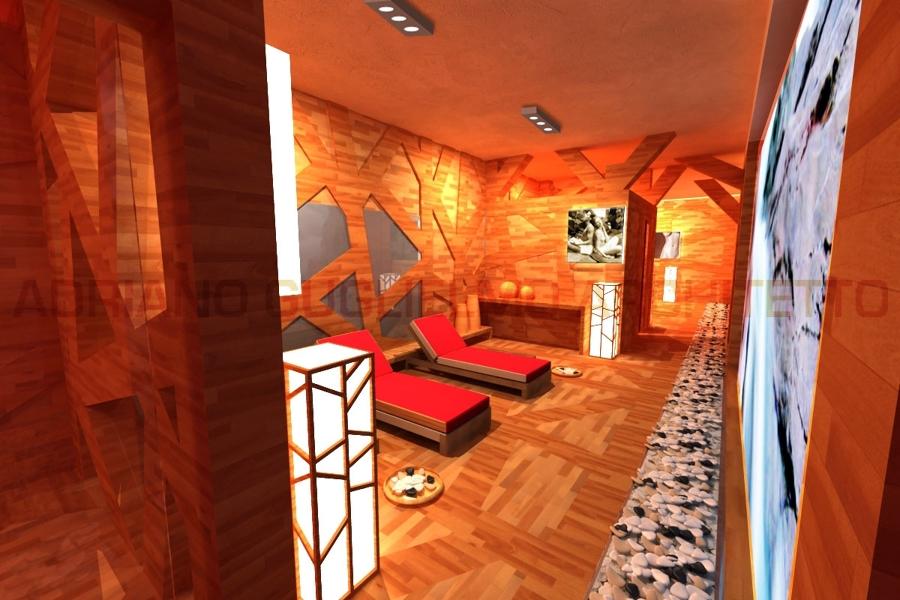 Foto centro estetico e benessere di homehoteldesign for App progettazione interni