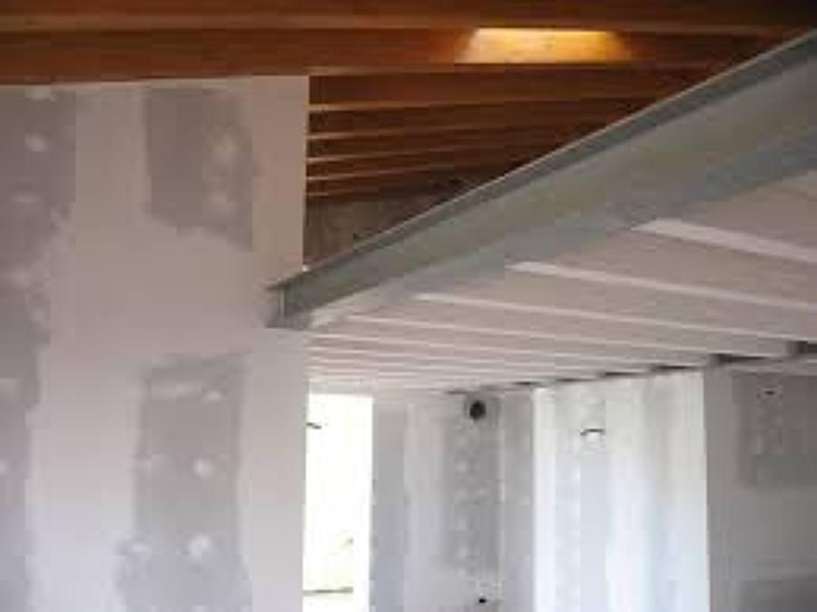 Foto coibentazione interna di pareti e soffitti di pitture restauri 246594 habitissimo - Coibentazione parete interna ...