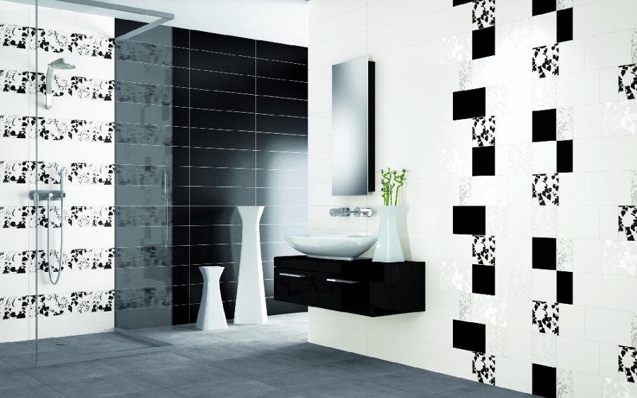 Collezione per rivestimenti bagni: De.Co
