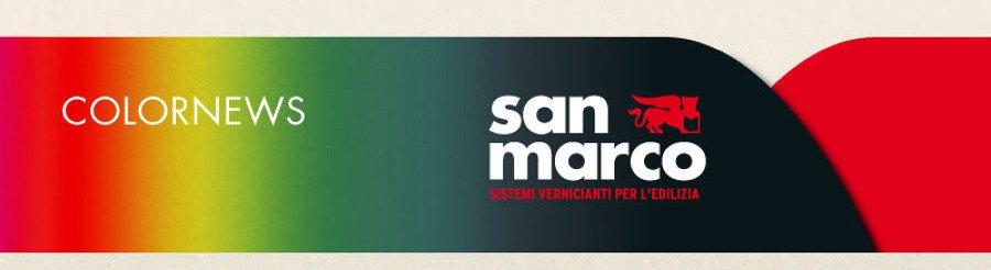 Colorificio coppino torino for Colorificio san marco