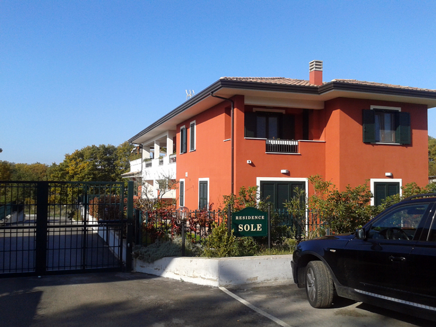Complesso residenziale Sole