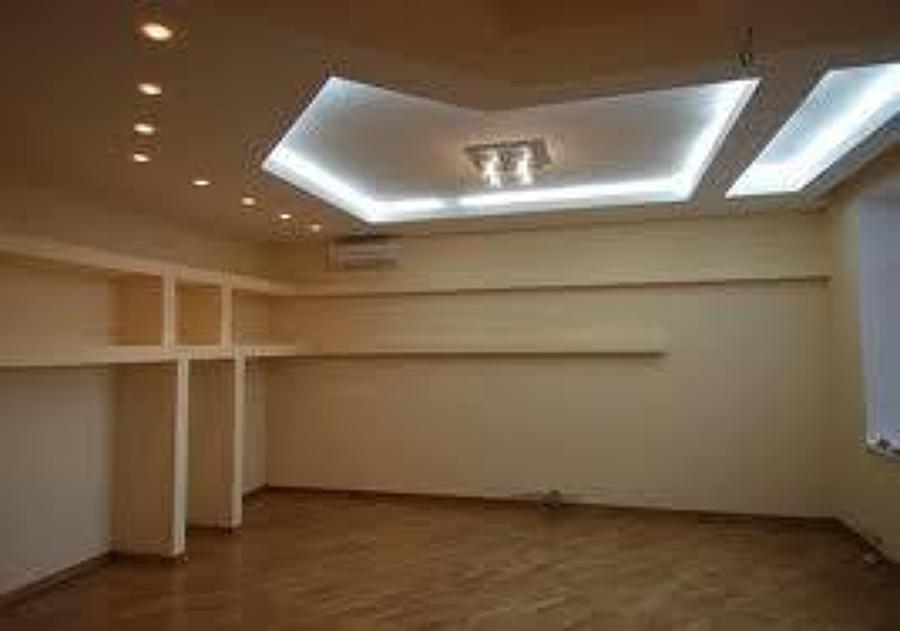 Illuminazione Salotto Cartongesso: Illuminare living ...