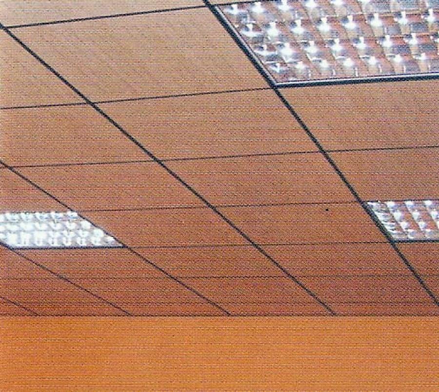 Foto controsoffitti in legno de sinernet srl 64097 - Varese controsoffitti ...