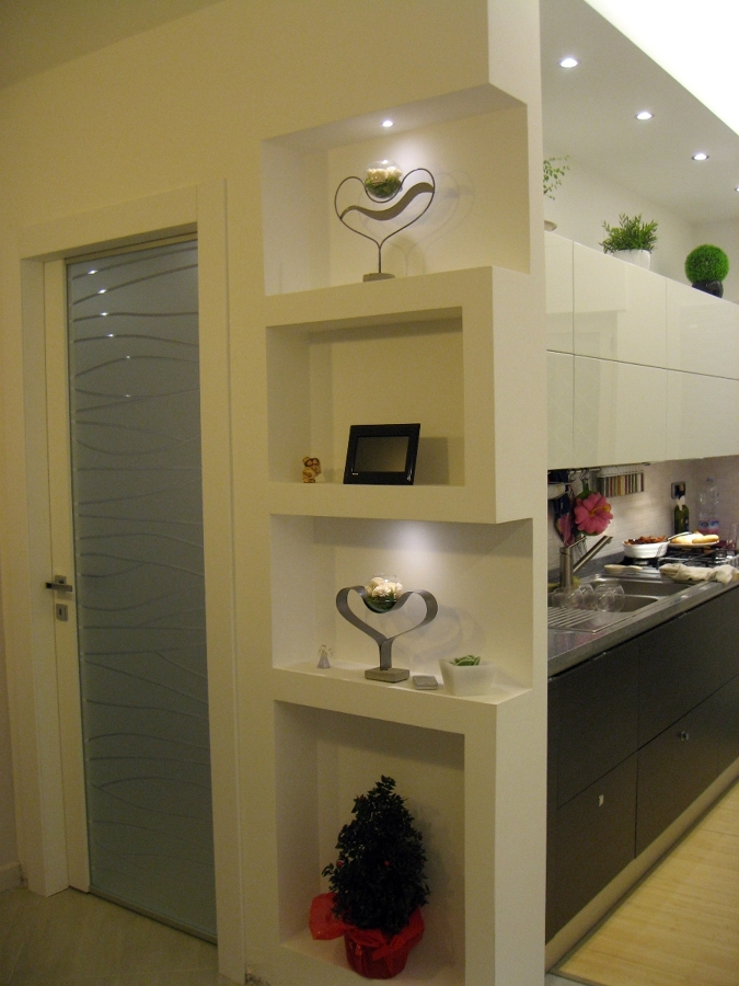 Foto pernervometal controsoffitti mastantuono di mastan - Controsoffitti in cartongesso cucina ...