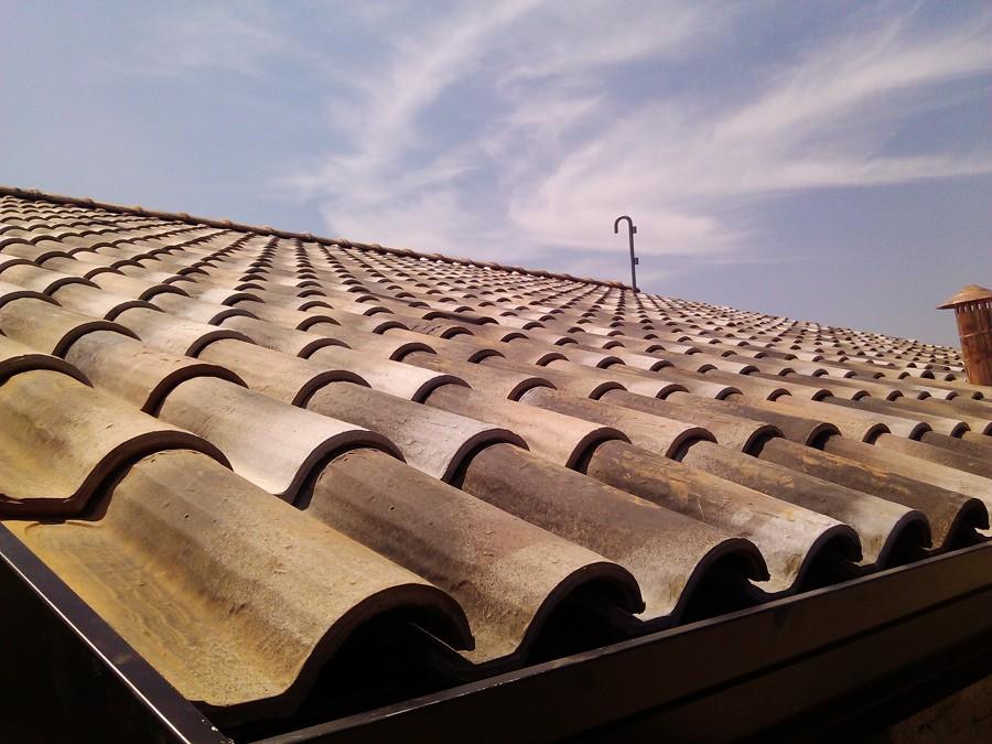 Foto copertura tetto de leonardo amoroso 201693 - Copertura a tetto ...
