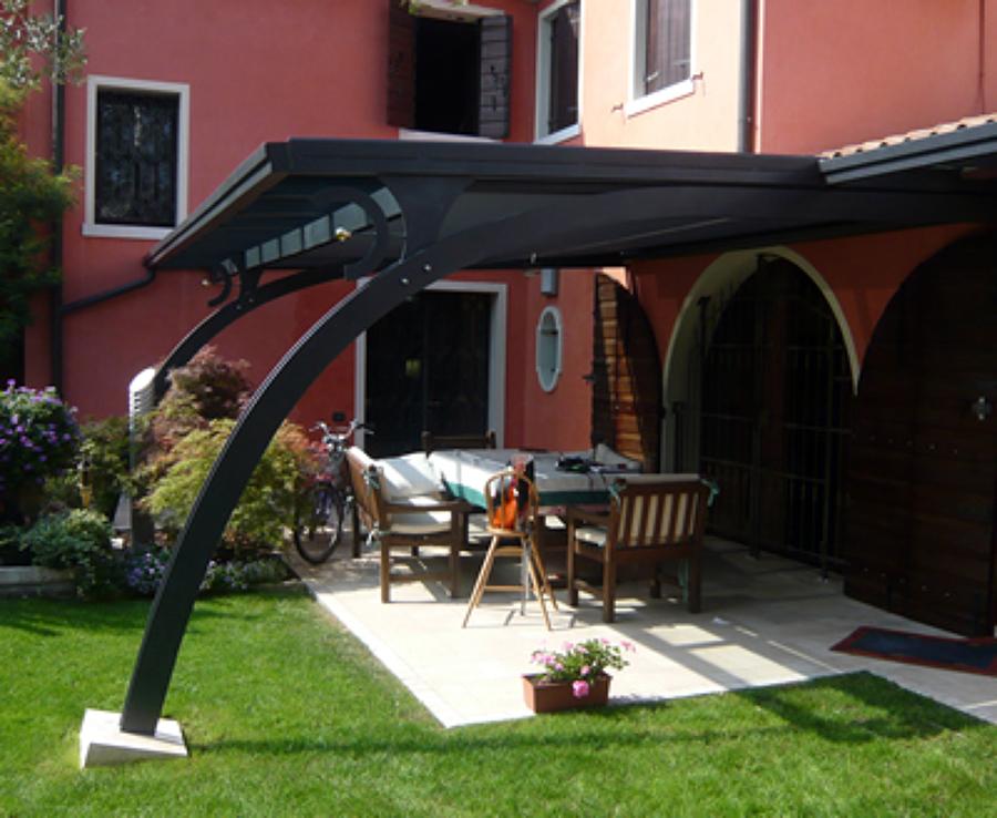 Foto: Coperture Per Casa o Giardino di Euromec Di Costo Isabella ...