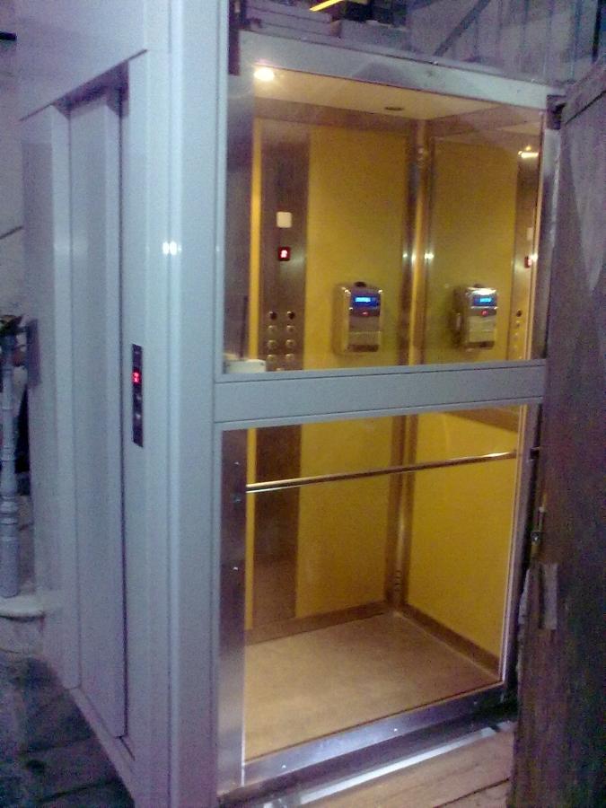 Corso Vittorio Emanuele 612 - Napoli