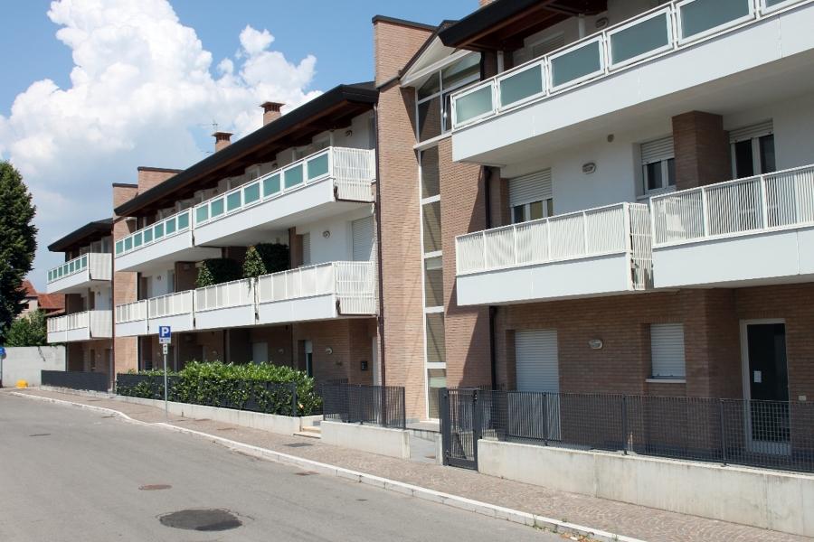 Foto: Corte Castagna - San Bonifacio di Ram Costruzioni #80972 ...