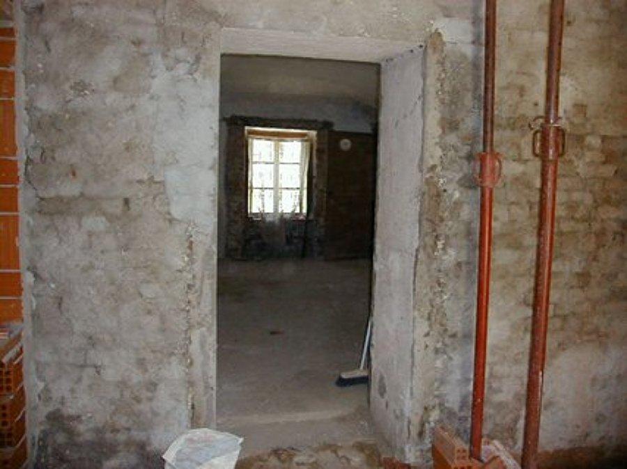Foto costruzione casa di studio tecnico per la for Modelli di casa per la costruzione