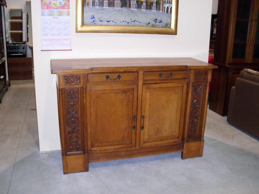 Foto credenza usata mobili usati de massimo sculco for Mobili usati in regalo milano
