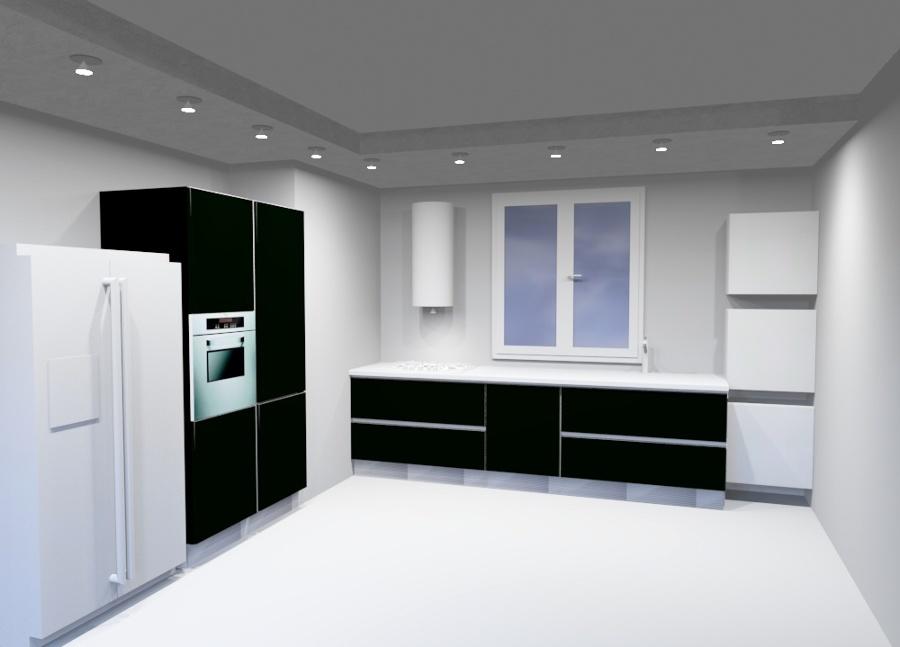 Foto: Cucina Anni70 di Arredare Oggi - Interior Design Studio #41081 ...