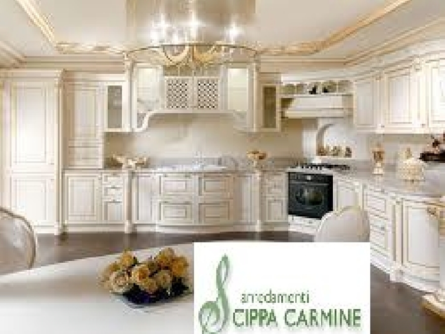 Foto cucina impero de arredamenti scippa carmine 59724 for Pavan arredamenti biancade