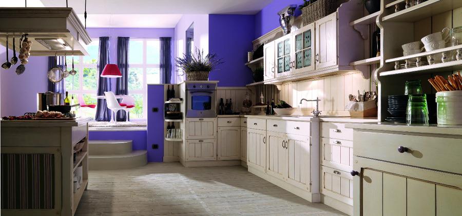 Foto cucina london di mobili paganelli 40443 habitissimo - Cucine gratis roma ...