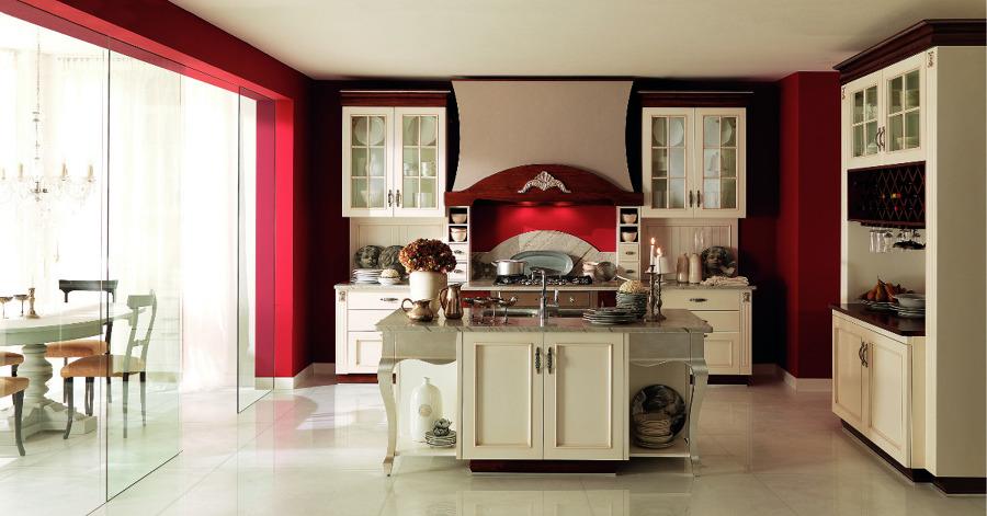 Cabine Armadio Luxury : Foto cucina luxury di mobili paganelli habitissimo