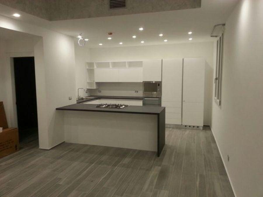 Foto lavori cartongesso di ristrutturazione e costruzione - Lavori di cartongesso in cucina ...