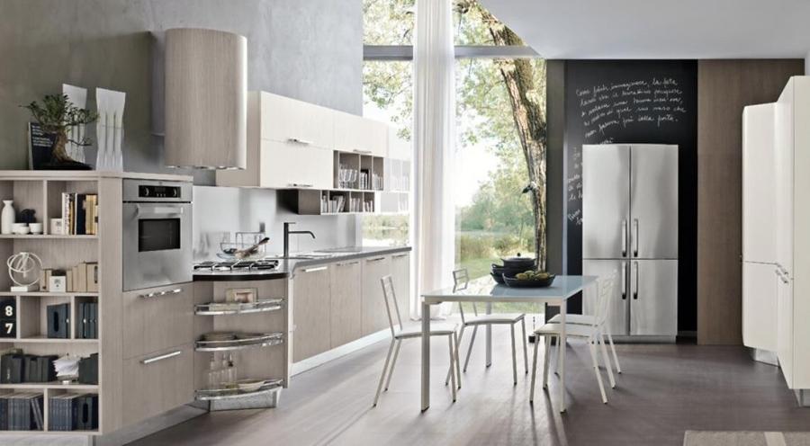Foto cucina stosa de mobilificio marchese 149156 for Stosa cucine verona