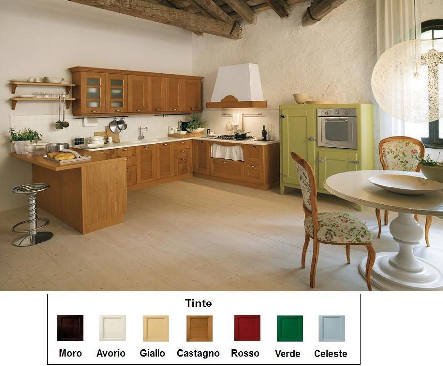Foto cucine classiche de 47774 habitissimo - Foto cucine classiche ...