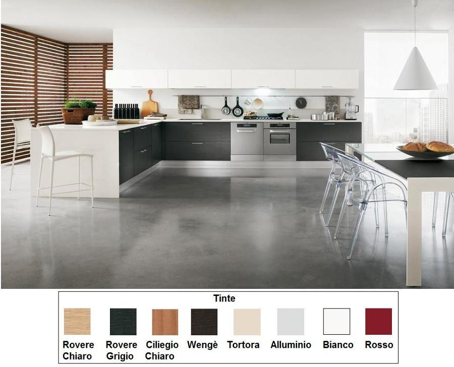 Cucine In Ciliegio Moderne ~ Le Migliori Idee Per la Tua Design Per ...