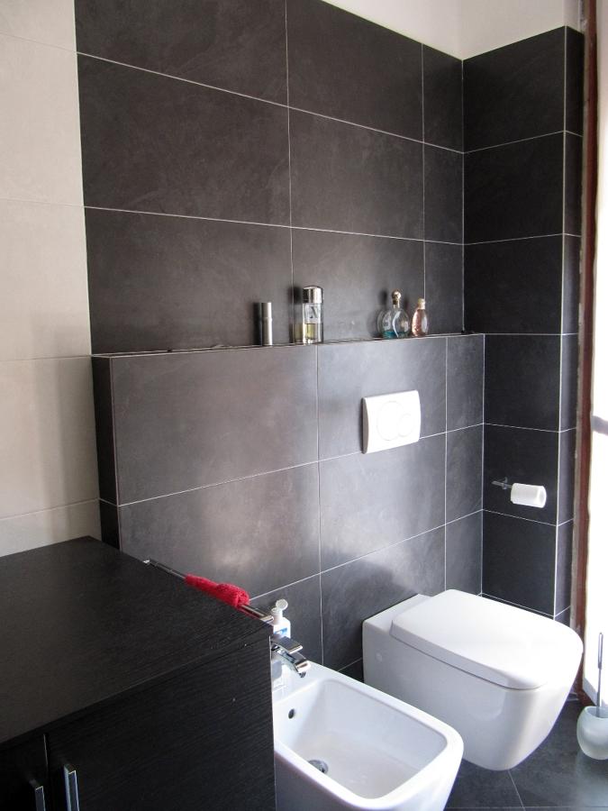 Forum consigli rivestimento bagno - Piastrelle bagno altezza 120 ...