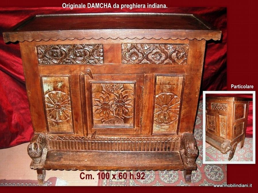 Foto damcja indiana di mobili etnici 113676 habitissimo for Piani di progettazione domestica indiana con foto