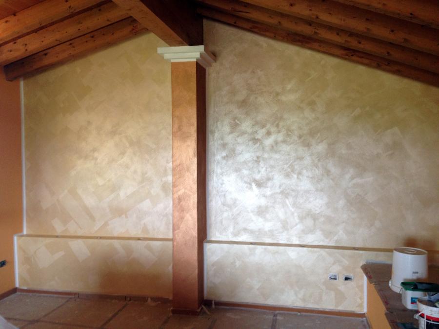 Marco Polo Torino : Foto decorazione marco polo di ambienti lepro srl