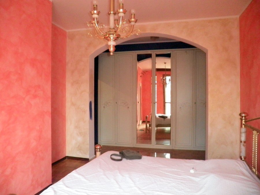 Foto decorazione stanza de non solo tinteggiatura 62285 for Decorazione stanze vaticane