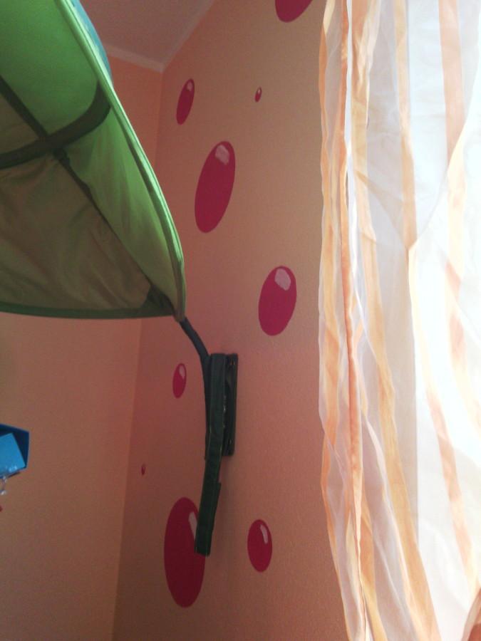 Foto decorazioni camerette di newedilcolor 216629 - Decorazioni camerette ...