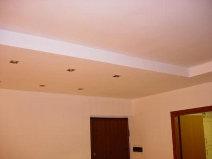 Foto decorazioni in cartongesso de edil cos 212360 habitissimo - Decorazioni in cartongesso ...