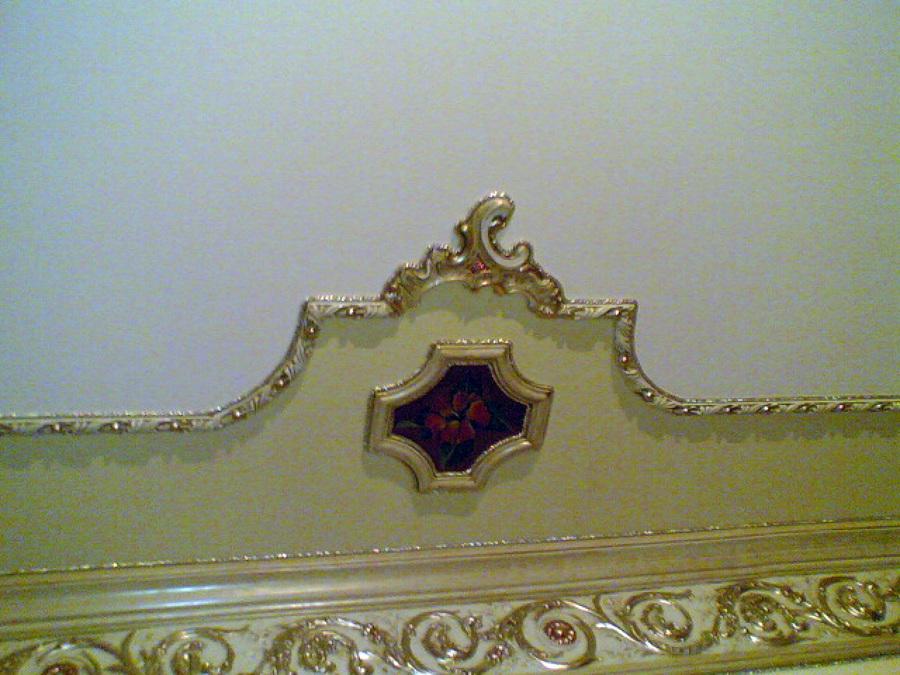 Foto decorazioni in gesso a soffitto di simpat srl - Decorazioni in gesso ...