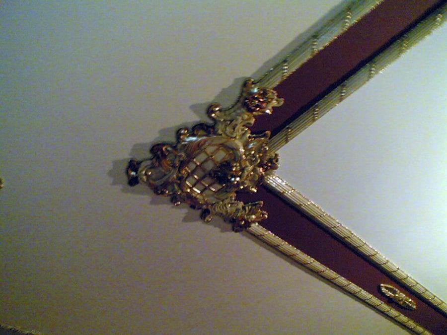 Foto decorazioni in gesso di simpat srl 155461 habitissimo - Decorazioni in gesso ...
