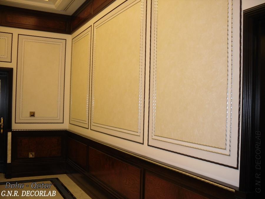 Foto decorazioni murali di g n r decorlab 41509 for Decorazioni murali