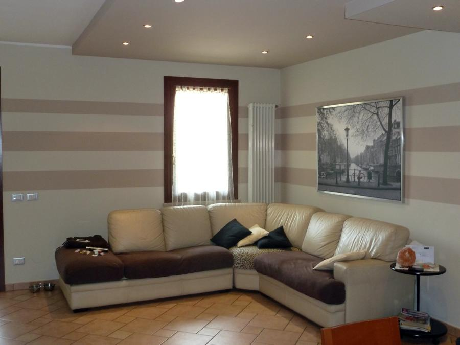 foto decorazioni soggiorno sabri de bruno veronese 66884