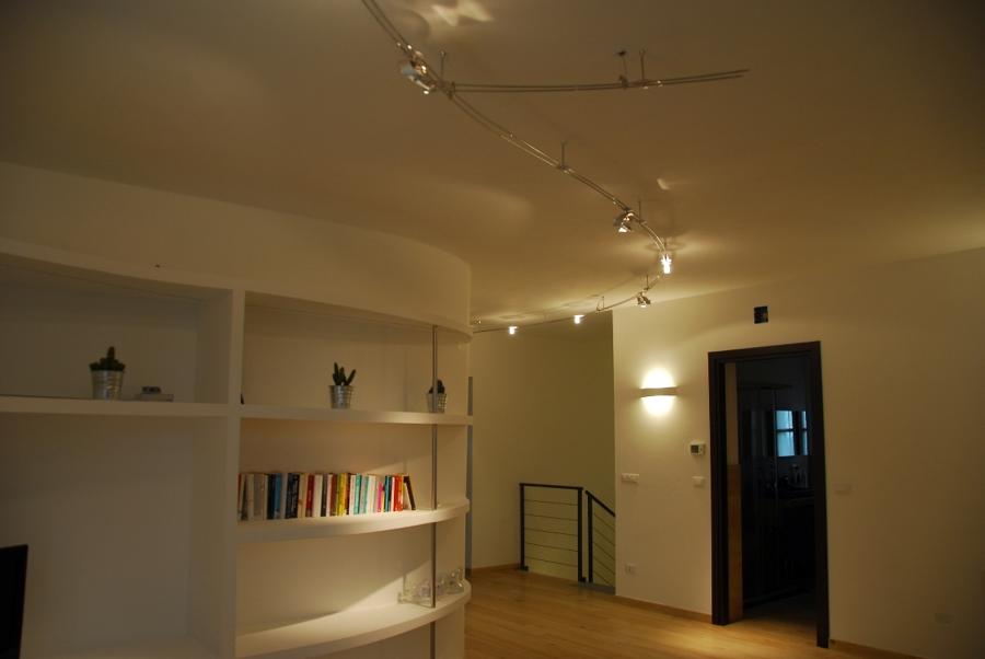 Foto design interni torino studioayd di architetto luca for Studio architettura interni torino