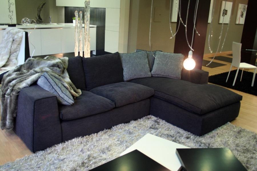 divano angolare Valentini Living Space