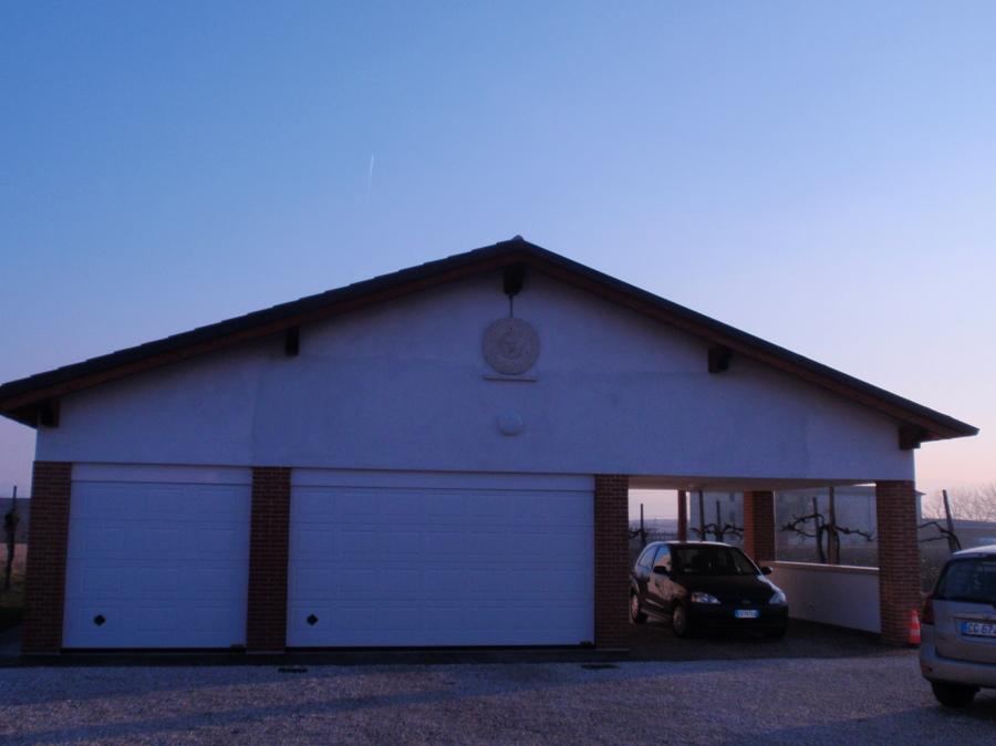 Accessorio in zona agricola in Vicenza