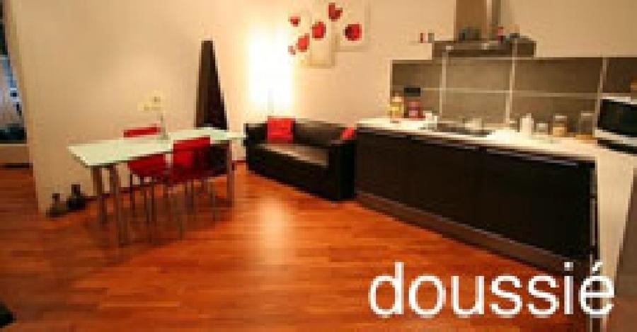 Foto doussi di art flooring 45580 habitissimo - Abbinare parquet e mobili ...