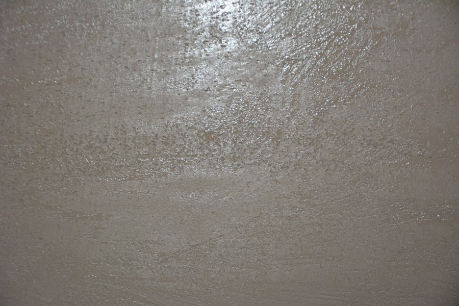 Foto: decorazione istinto effetto cemento giorgio graesan di ...