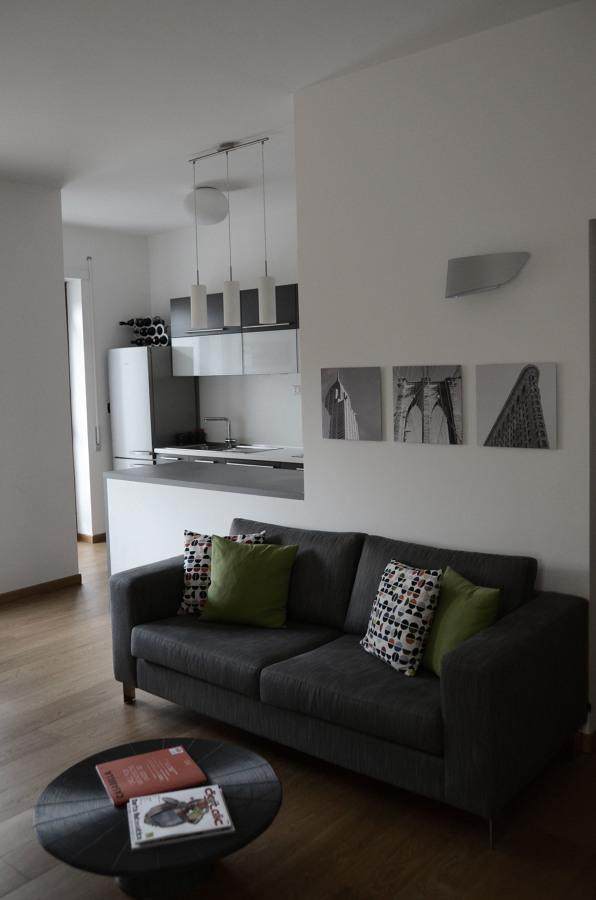Progetto di architettura di interni_Roma