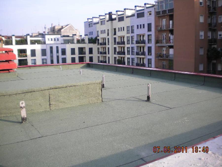 Foto: Impermeabilizzazione Terrazzo Condominiale di Leonardo #595414 ...