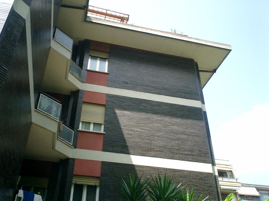 Edificio condominiale in Roma - Zona Via Gregorio VII